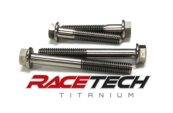 Titanium Waterpump Bolts (2012 KTM SX 125)