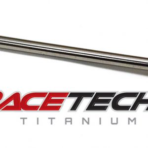 Titanium Lower Motor Mount Bolt (2011-13 YZ 250 450)