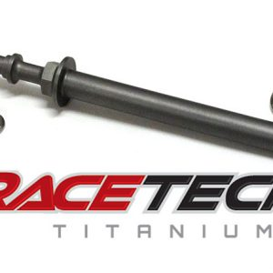 Titanium Linkage Bolt To Frame (10-13 Honda CRF 250 450)