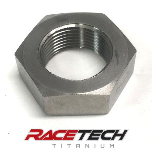 Titanium Crank Drive Gear Nut (2014-18 YZ 250)
