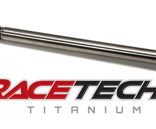 Titanium Subframe Bolt (2015-18 Suzuki RMZ 250 450)