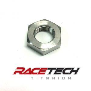 Titanium 5/8-18 Hex Nut