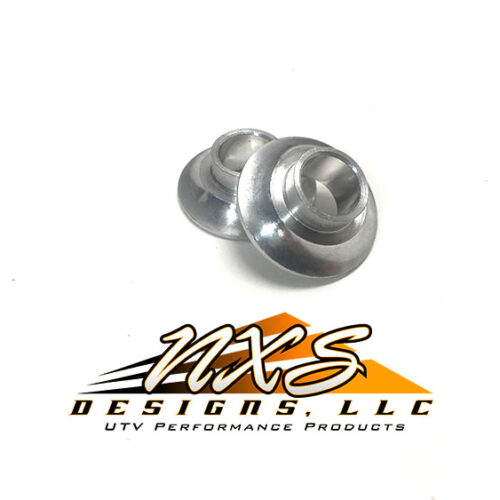 Upper A-arm Mount Aluminum Spacers