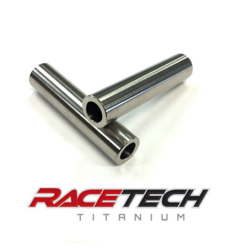 Titanium RZR 1000 XP Control Arm (A-arm) Sleeve OEM Replacements