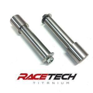 Titanium 5/8 Drag Spindles