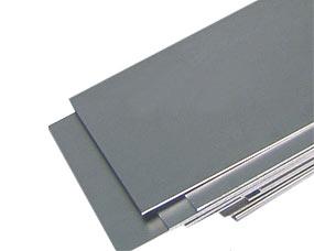"Titanium 1/8"" Plate / Sheet (6Al-4V)"
