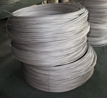 Titanium .035 Welding Wire