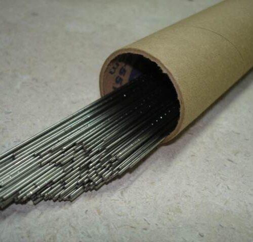 Titanium .060 Welding Wire