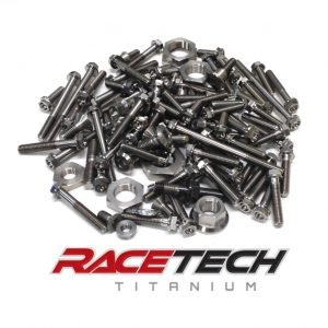 Titanium Engine Kit (2011-13 YZ250)