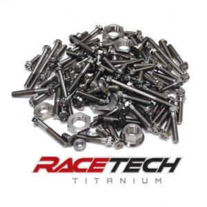 Titanium Engine Kit (2011-13 YZ250)