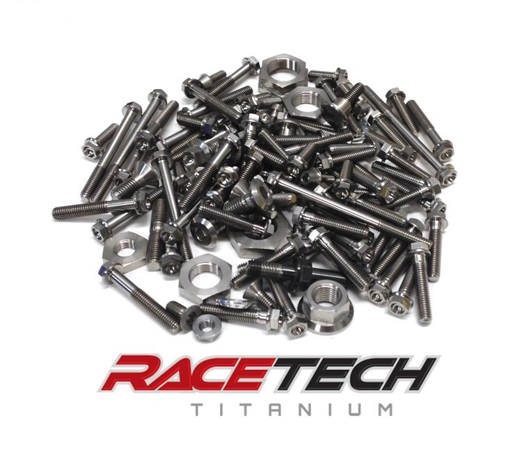 Titanium Engine Kit (2014-18 Yamaha YZ250)