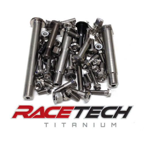Titanium Rear Suspension Kit (2011-13 YZ250)