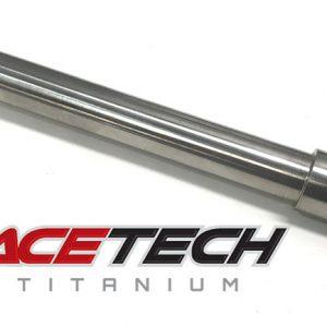 Titanium Front Axle (2008-2013 YZ250/450)