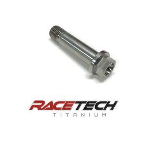 Titanium Shock Bolt (2009-17 KTM SX 85)