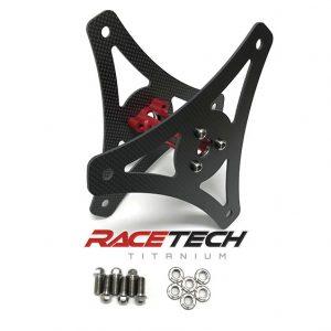 Wheelie Bar Wheel Upgrade