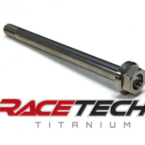Titanium Upper Subframe Bolt (2011 Yamaha YZ125)