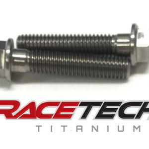Titanium Counter Shaft Sprocket Cover Bolts(2011-13 KX 250 450)