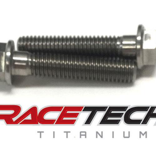 Titanium Counter Shaft Sprocket Cover Bolts(2011-13 KX 250 450)
