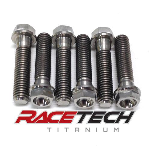 Titanium Head Bolts (2015 KTM XC300)