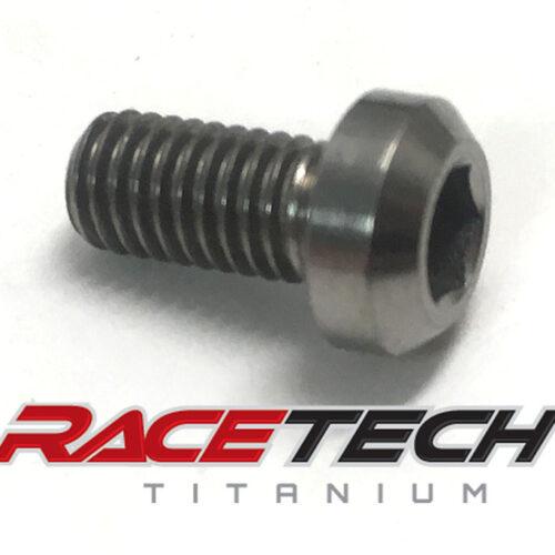Titanium Spray Bolt (2014-18 YZ 250 450)