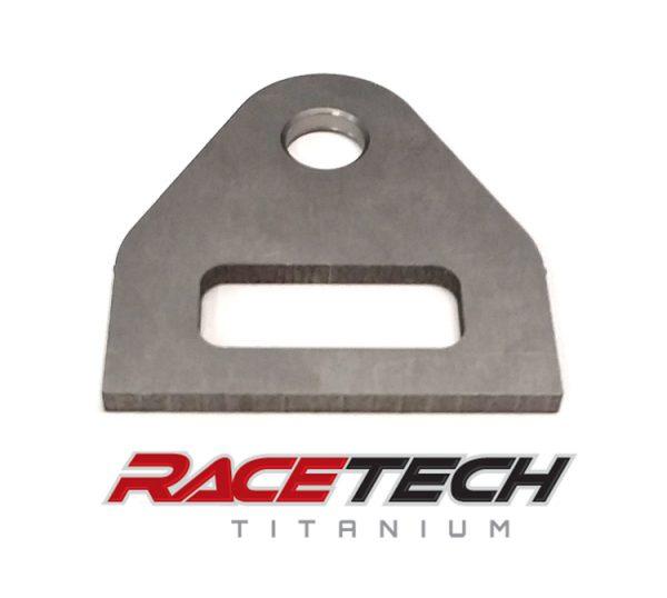 Titanium Mounting Tab