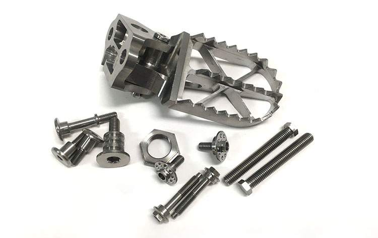 Individual Parts