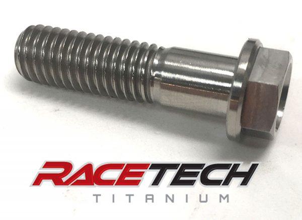 Titanium Chain Slider Bolt (2015-18 KTM 450SXF)