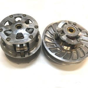 Used API Clutch (Razor 1000)