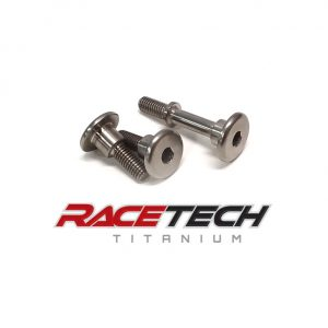 Titanium Valve Cover Bolt Kit (2014-18 Yamaha YZ450)