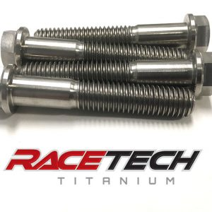 Titanium Handle Bars Bolts (2014-18 YZ 250 450)